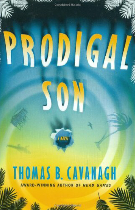 Prodigal Son Cover